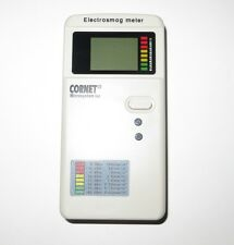 Cornet ED88T Tri-Field Electrosmog Detector |1 Year Extended Warranty!|