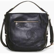 Große Desigual Damentaschen aus Kunstleder