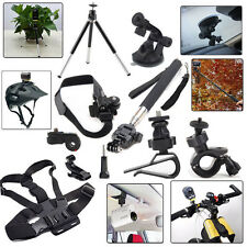 Xiao mi Xiao yi Accessories Mount Kit for Sony Action Cam HDR AS30V AS20 AS200V