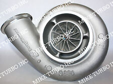BorgWarner S400 S400SX4- 75mm 11 Blades Billet T6 1.32A/R Turbocharger