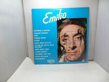 EMILIO MALLER API14 ESTEREO LP VINYL