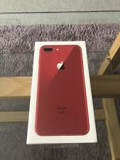 Apple iPhone 8 Plus - Special Edition RED - 64GB - (Unlocked) - Brand New In Box