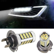 4014 92SMD Car Led Headlight H7 Bulbs LED Headlight Front Lamp Super Bright 46W