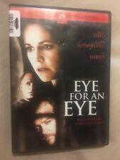 Eye for an Eye (DVD, 2002)
