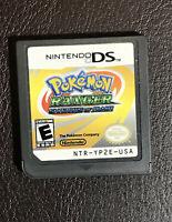 Pokemon Ranger: Shadows of Almia (Nintendo DS, 2008)cart Only