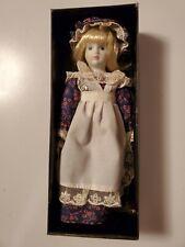 Vintage Porcelain Doll - House of Global Art