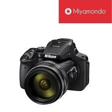 Nikon CoolPix P900 Digital Camera + 16GB + Case