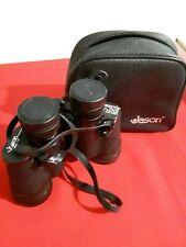 Jason Empire Binoculars Model 116F Mercury 7 X 35 Coated Optics with case