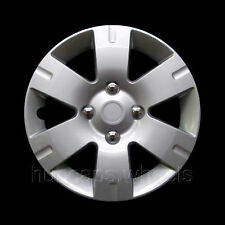Fits Nissan Sentra 2007-2012 Hubcap - Premium Replacement 15-inch Wheel Cover