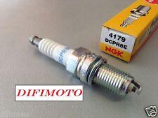 VELA NGK DCPR8E POLARIS DEPREDADOR - 500 cc- 2005