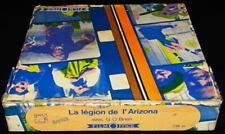 *** FILM SUPER 8 NB SONORE 238 METRES - WESTERN - LA LEGION DE L'ARIZONA ***