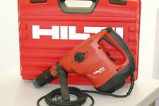 Hilti-TE60 AVR * NEU*Bohr &Meißelhammer+ großes Zubehörpaket +Garantie