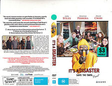 It's A Disaster-2012-Julia Stiles-Movie-DVD