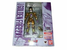 DRAGON BALL GOLDEN FREEZER SH FIGUARTS, S. H. FRIEZA DORADO, FREEZA NEW BANDAI
