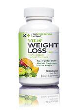 Kerry Gaynor Method Vital Weight Loss, Fat Burn,Ultimate Herbal Formula 60 Caps