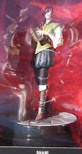 WITCHER III THE WILD HUNT. SHANI FIGURE. 8 INCHES. NEW IN BOX.
