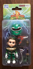 Loyal Subjects Mighty Morphin Power Rangers Green Ranger Crystal Armor SDCC 2015