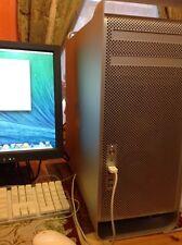 Apple Mac Pro 3,1 Intel Xeon 8 Core 2.8Ghz 32GB-RAM 1TB-HD 2008 Model A1186