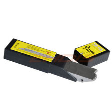 9mm 30° Acute Degree Carbon Steel Blade Snap Off for OLFA Blades Cutter Tool USA