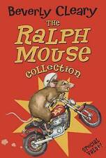 Ralph Mouse Collection by Beverly Cleary (Book, 2006)