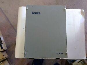 Lenze Frequenzumrichter AC 760