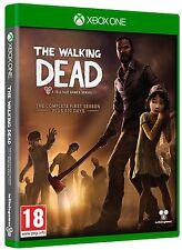 The Walking Dead XBOXONE NUOVO ITA