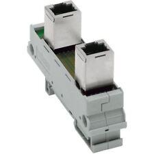 Wago 289-172 Interfaccia Modulo per ETHERNET RJ-45 20,5 x 51 x 85mm