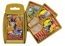 Yu-Gi-Oh! Card Game Top Trumps *German Version* Winning Moves Carte Gioco