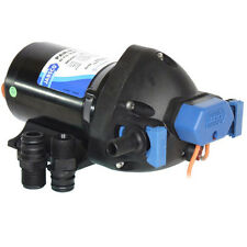 Jabsco 3.5 GPM Automatic Pressure Control Pump 32600-0092