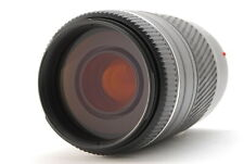 [Excellent]MINOLTA AF ZOOM 75-300mm f4.5-5.6DVII Zoom lens AF from JAPAN