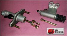 Honda Civic 2001-2005  1.7L  Clutch Master And Slave Cylinder Set D17
