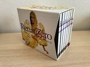 Renato Zero _ Collection 70 _ 6 CD Album + Libretto BoxSet Cofanetto