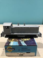 athearn blue box locomotive SW-7 - Powered And Primed/Undecorated