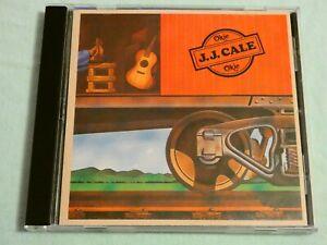 J. J. Cale - Okie [1974] Reissue, Repress