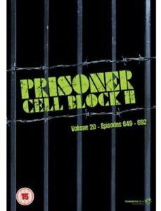 Prisoner Cell Block H Volume 20 [DVD][Region 2]