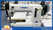 THOR GB6-180-2 EXTRA Heavy Duty Cylinder Bed Walking Foot Sewing Machine - NEW