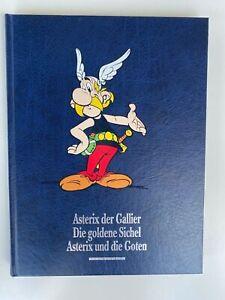 Asterix  Die Gesamtausgabe Band 1 Erste Auflage 2000