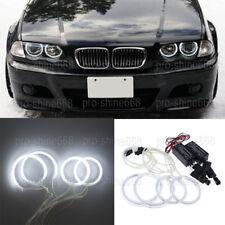 Angel Eyes inverter KIT CCFL White For BMW E36 E38 E39 E46 ti td Ci X3 X5 Z3 Z4