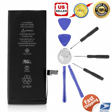 iPhone 7 Battery Replacement 1960 mAH Li-Polymer w/ Opening Repair Kit - 1PK