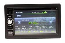 "Jensen VM9026 DVD/CD/MP3/WMA Player 6.2"" Touchscreen LCD iPod Controls SD Card"