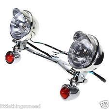 motorcycle,headlight,Bar,indicators,chop,trike,project,honda,suzuki,yamaha,