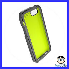 LUNATIK Seismik, Suspension Frame case, impact protection, iPhone 5/5s/SE, LIME