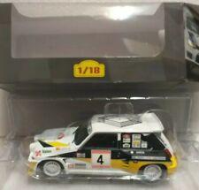 Renault 5 Turbo ixo Carlos Sainz 1/18