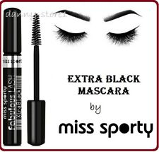 Miss Sporty Fabulous Lash Extra Black Lengthen and Volume  8 ml