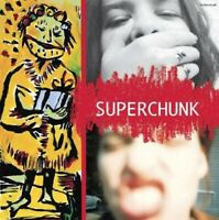 SUPERCHUNK - ON THE MOUTH (REMASTERED)  LP + DOWNLOAD NEU