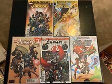 Avengers Random Comic Lot VF/NM