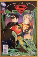 SUPERMAN / BATMAN #62 (2009 DC Comics) ~ VF/NM Book