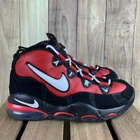 Nike Air Max Uptempo 95 Bulls Varsity Red CK0892 600 Men's Shoes MULTI SIZE *