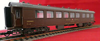Vintage Roco 44875 Dining Car in SBB CFF Livery