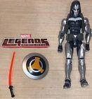 Marvel Legends Onslaught BAF Build A Figure Series 6\